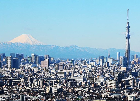 4D3N.Tokyo. Hotel Gracery Ginza + half day TOKYO MORNING TOUR *Alpha Magic 20