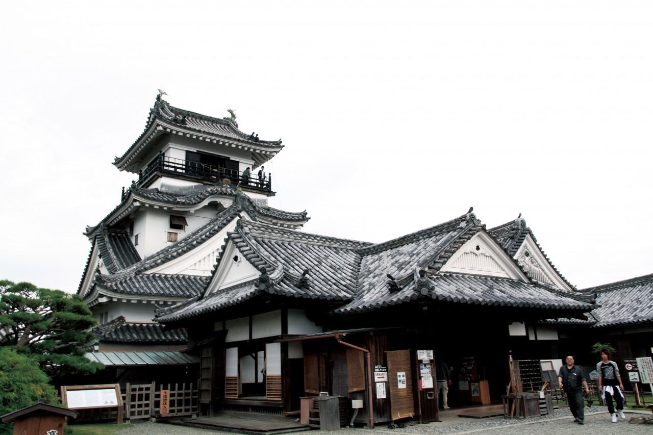 Shikoku.Kochi City