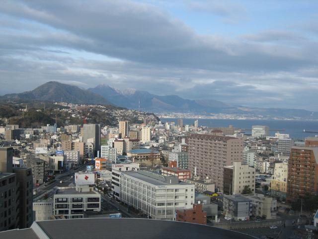 Kyushu.Oita City