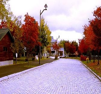 Hokkaido.Obihiro City
