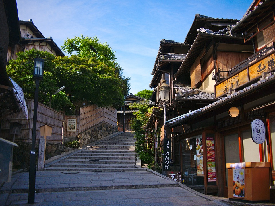 Kyoto Half Day Drive Cruising City Tour *DAISUKI
