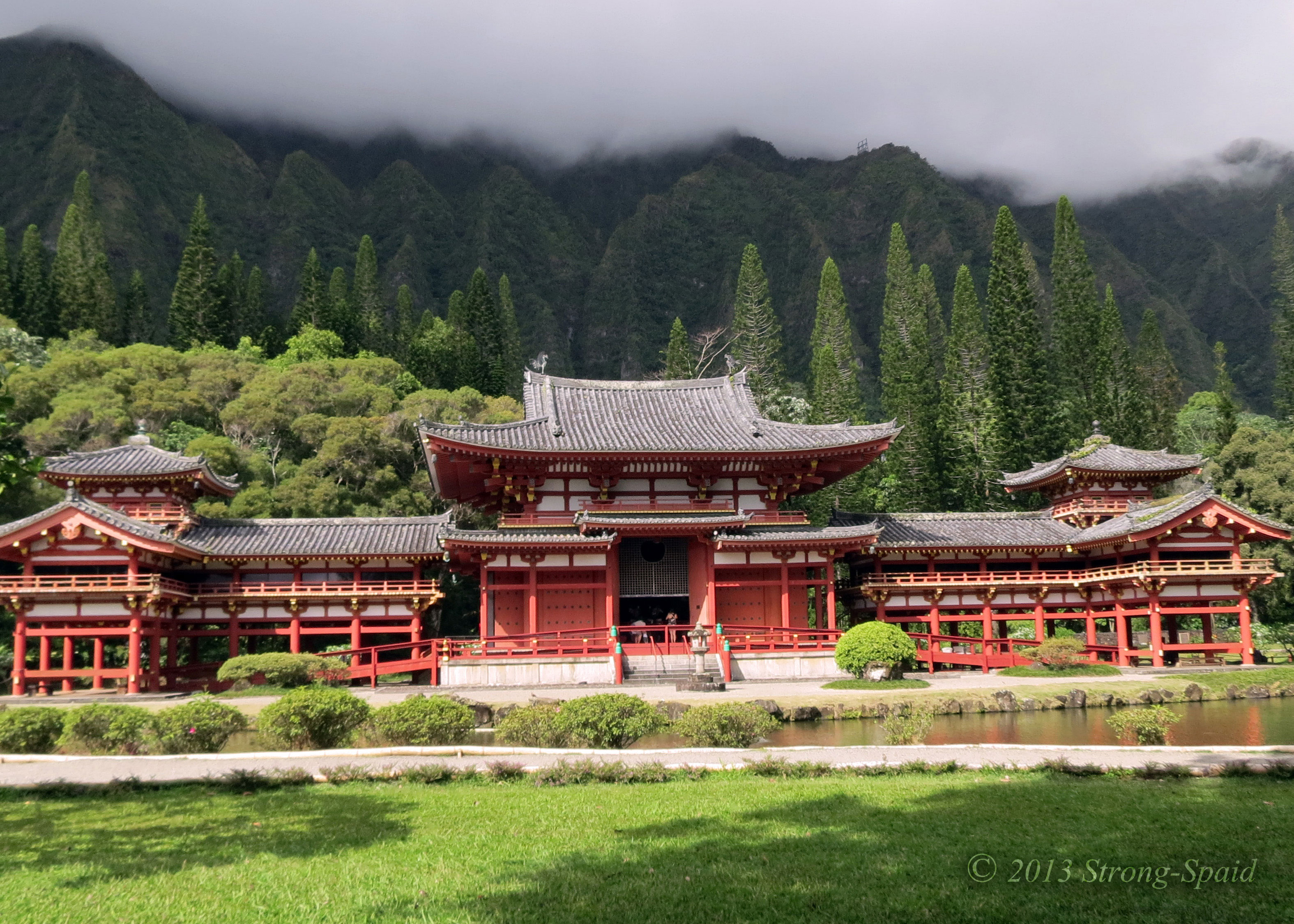 (1) Uji Walking & Tea Ceremony Tour   (2) Uji & Nara 1-Day Tour