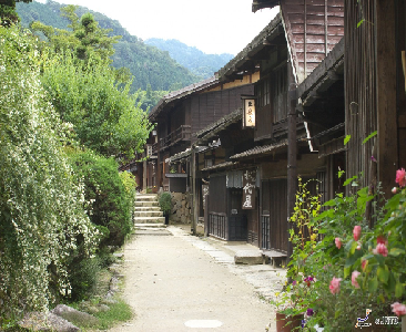 1-Day Kisoji, NakasendoTrail Tour: Tsumago & Magome Post Towns