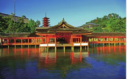 9-Day Japan Combination Package [A]