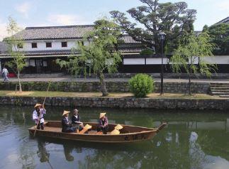 Hiroshima & Kurashiki 2-Day Tour