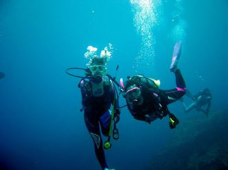 Half-Day & 1-Day Okinawa Kerama Islands Snorkeling tour, Introductory Diving & Snorkeling Tour