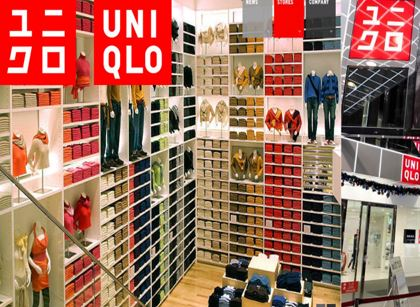 One Stop Transfer: Tokyo City to UNIQLO Flagship Store