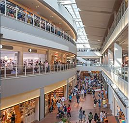 One Stop Transfer: Tokyo City to LaLaport Toyosu Shopping Mall