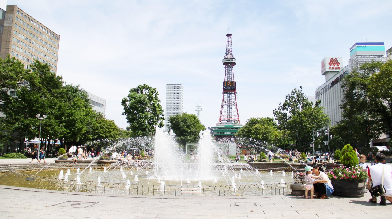 [F-1]S: Sapporo One-Day Tour (Excluding Multilingual Audio System)(Apr 26 – July 11)