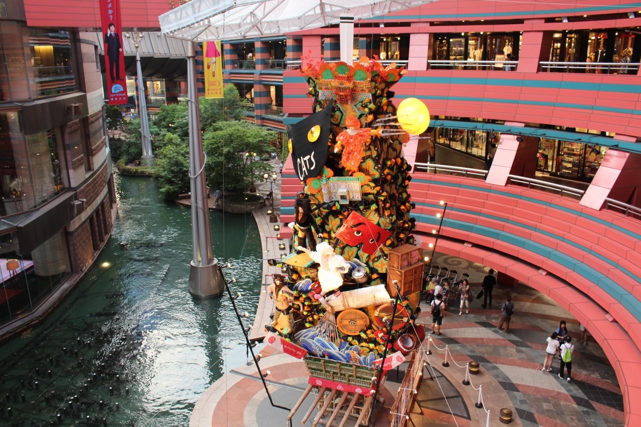 Route Inn Grantia Wakamiyaki (Wakamiya City) to Fukuoka Airport Shared Transfer ( Cherry Tomato ).