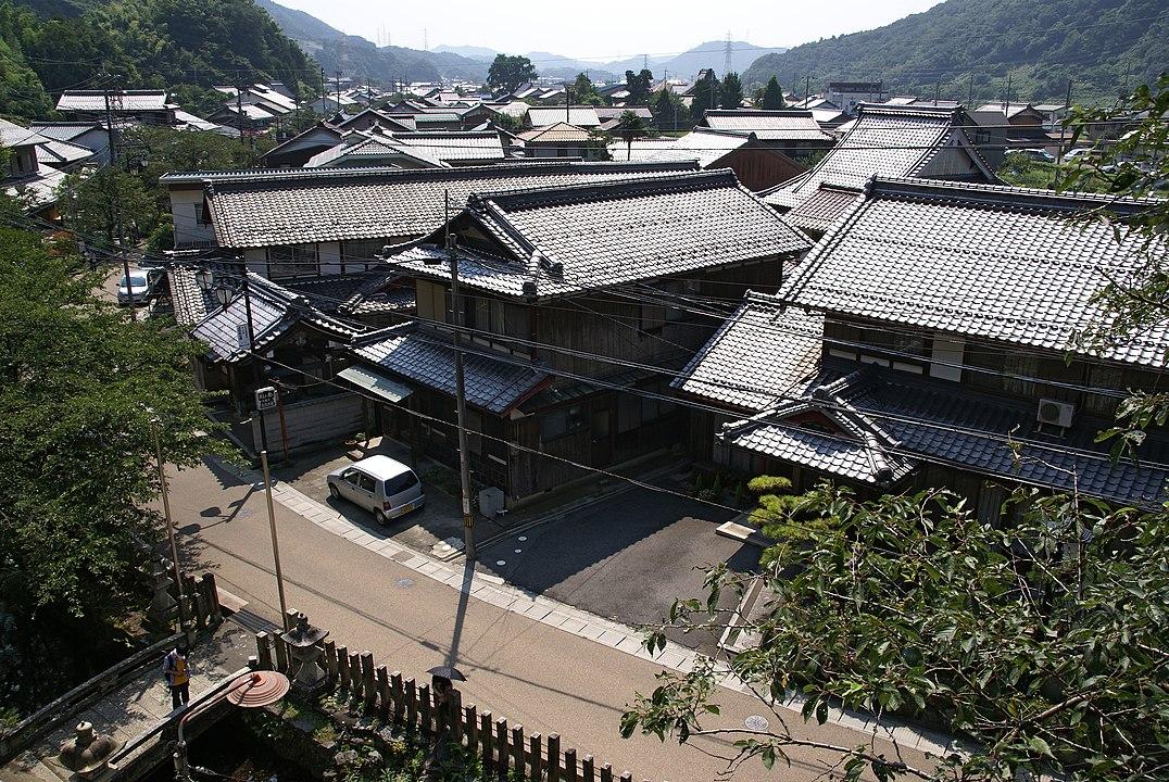 Shiga.Maibara