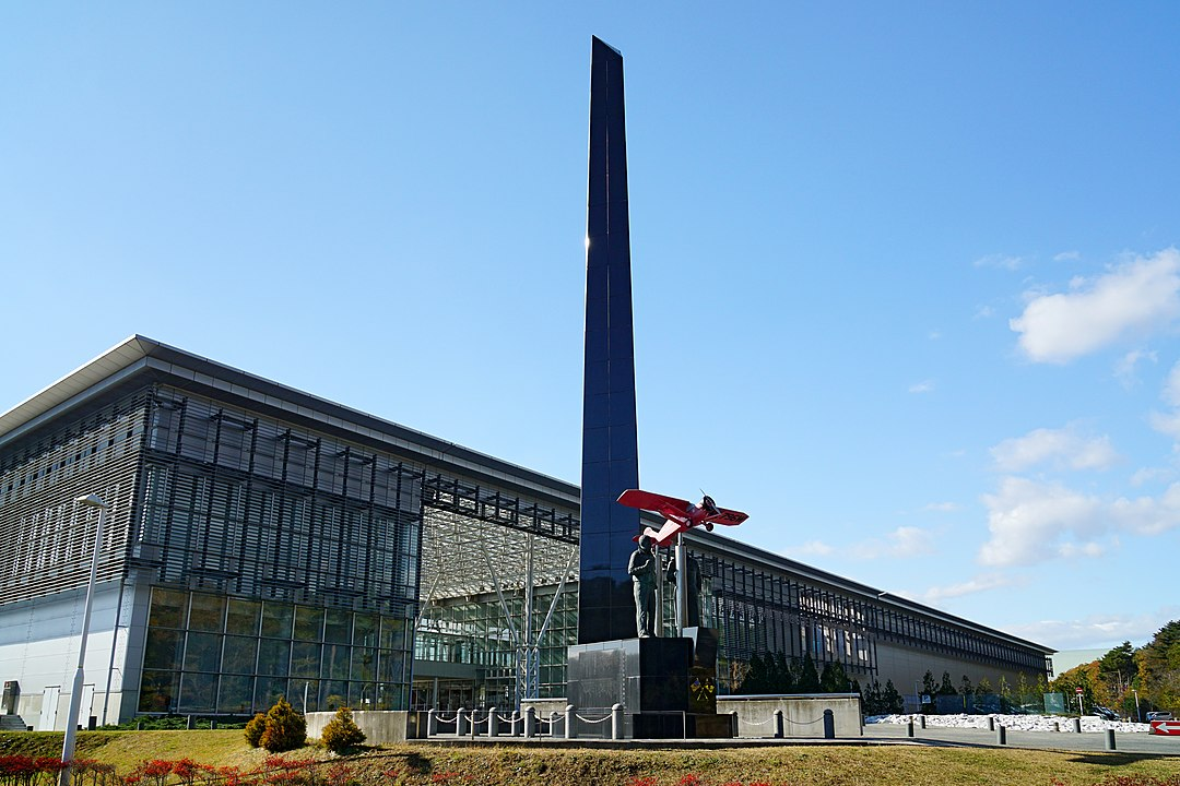Tohoku.Aomori.Misawa City