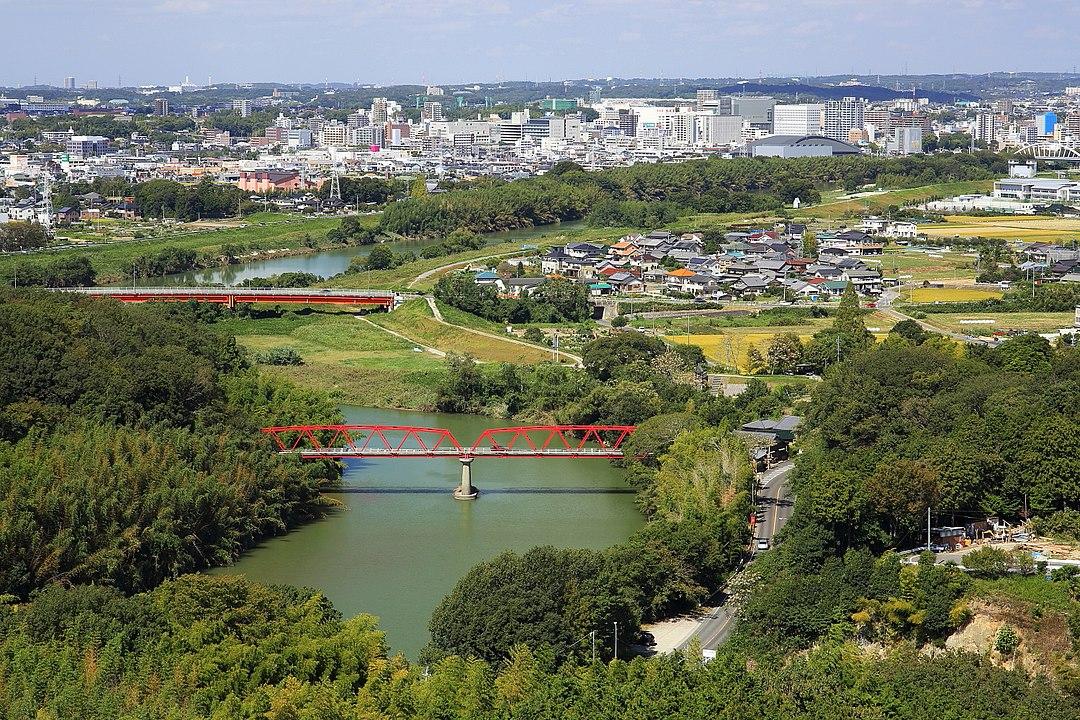 Aichi.Toyota City