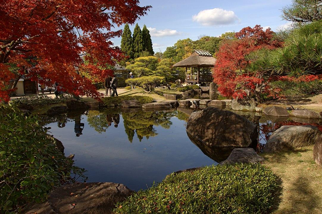 Hyōgo.Himeji City