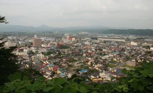 Iwate.Ichinoseki City