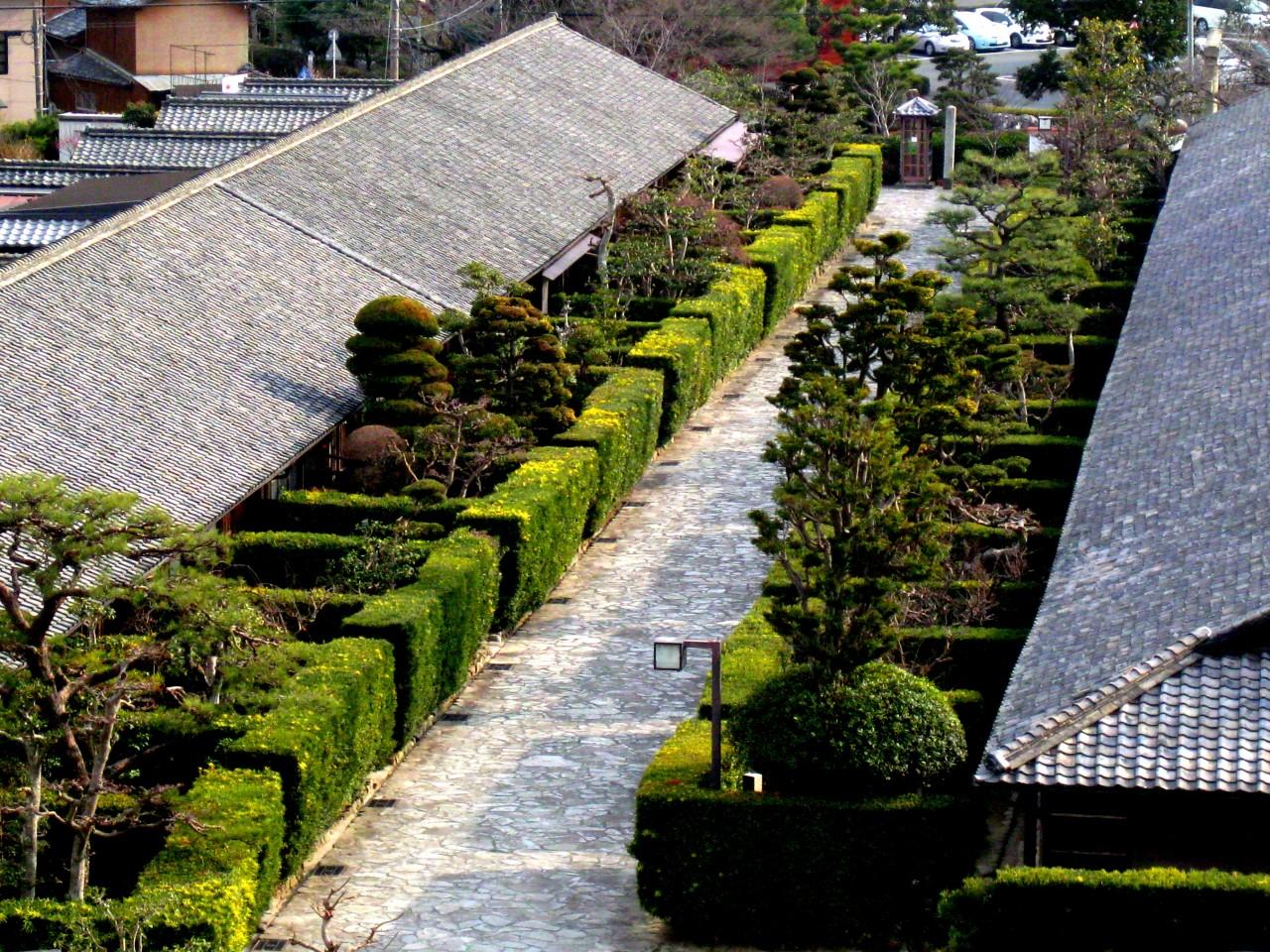 Mie.Matsusaka City