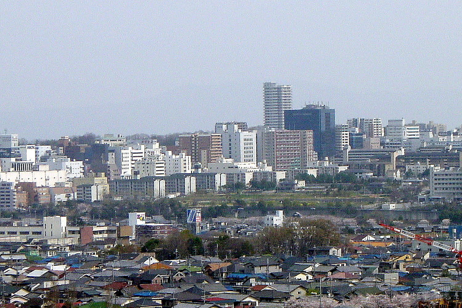 Osaka.Toyonaka City
