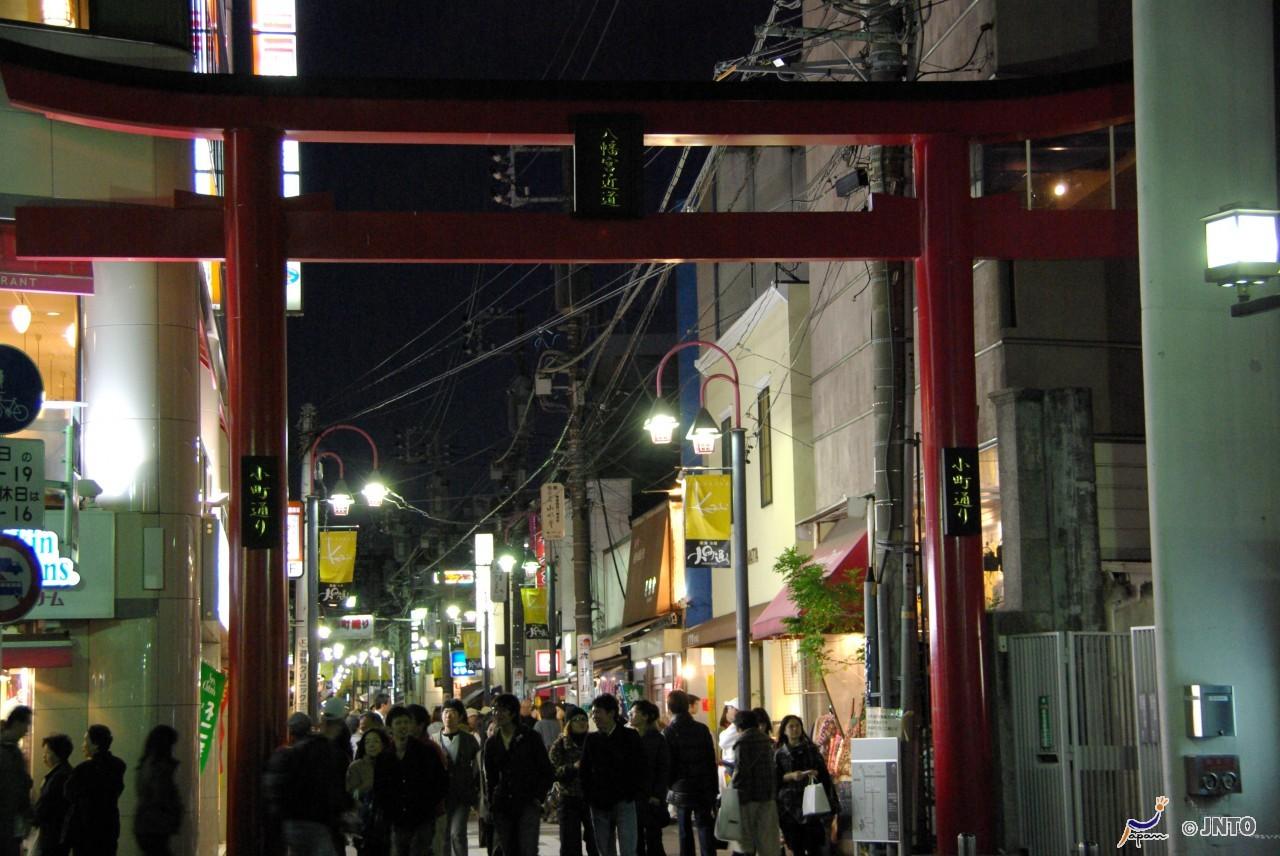 1Day Tokyo – Kamakura – Enoshima – Tokyo <JTBB01> Alinobaby