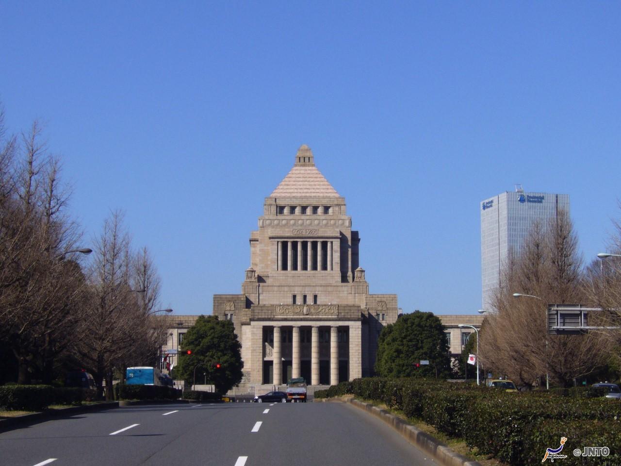 Tokyo Grand Full Day Tour <TO> [Alinobaby]