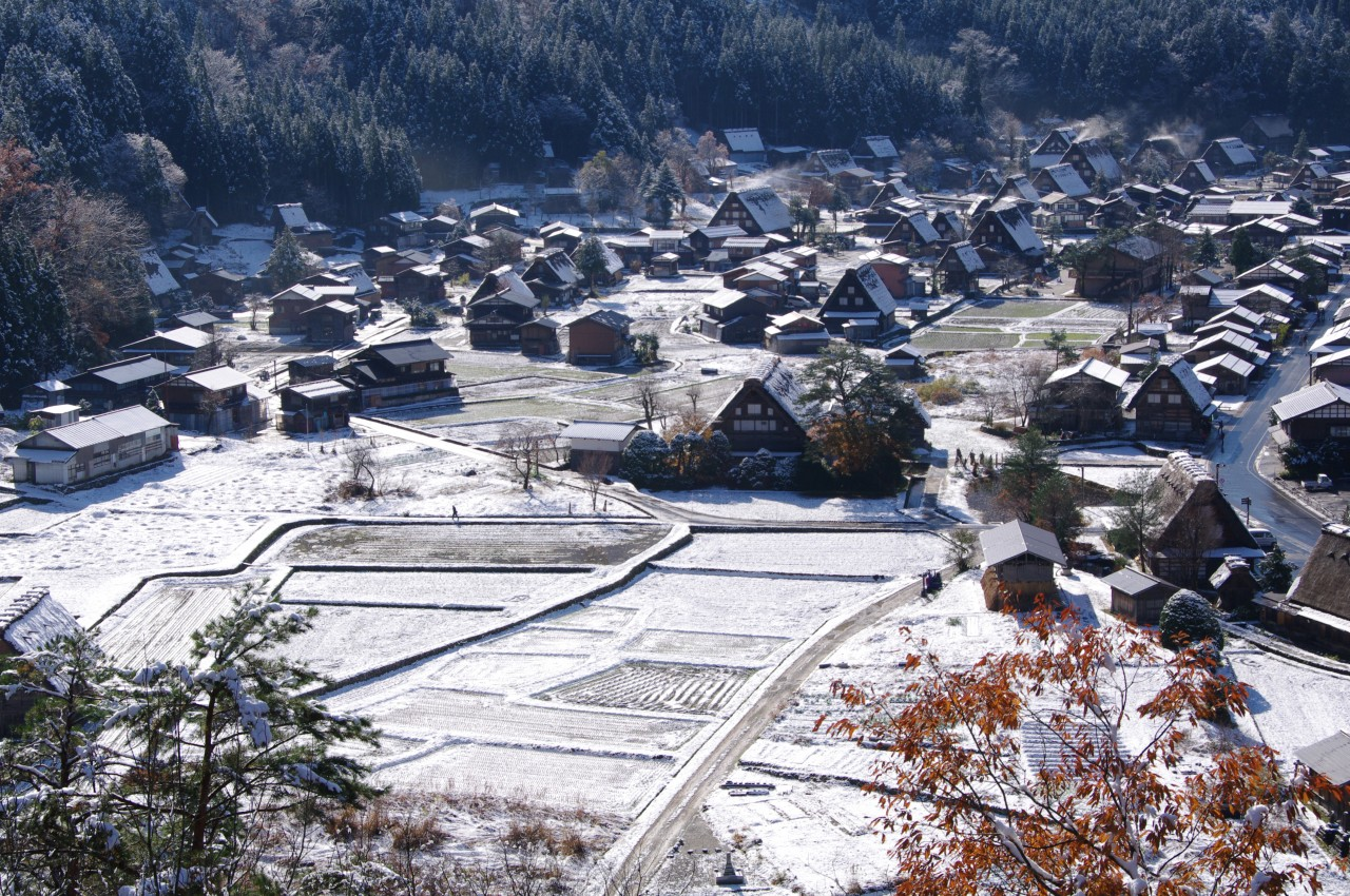3-Day Takayama Holiday