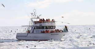 3-Day Lake Mashu & Lake Akan Winter Tour with Aurora Icebreaker Ship Cruise [From Sapporo]