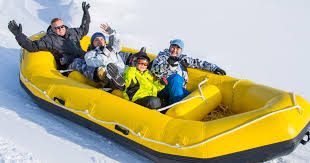 3-Day Hokkaido Tour with Popular Winter Activities [Round Trip From Sapporo]