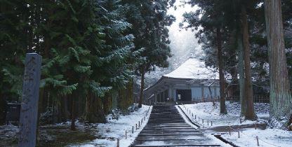 3-Day Northern Tohoku Tour with Tohoku Snow Monster & Ryokan Accomodation [One way from Aomori to Sendai]