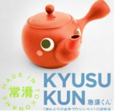 Tradisional Kyusu Cha Zen with Kyusu souvenir : Japanese Tea Meditation & Japanese Garden [Morning Tour] *ALInoBABY