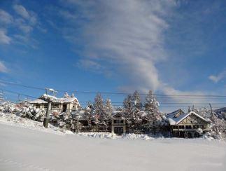 [By Bus] 2D1N. Kannabe Kogen Snow Play & Ski. Charter Ryokan <2012> *ALInoBABY