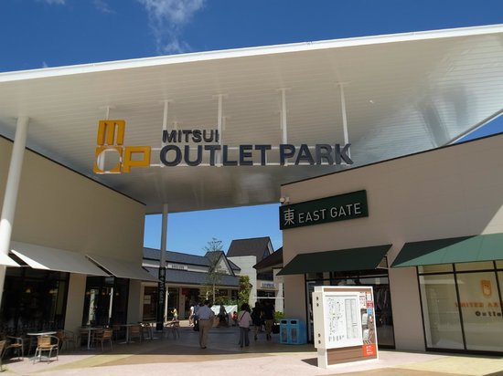 [By Bus] Mitsui Outlet Kisarazu: more than 5.5 Hours stay at this Shopping Paradise *ALInoBABY
