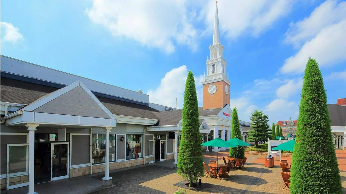 [By Bus] Sano Premium Outlet more than 6 Hours stay at this Shopping Paradise *ALInoBABY