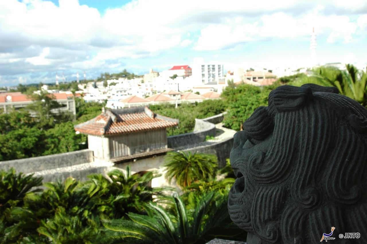 5D4N.Okinawa. Okinawa Kariyushi Urban Resort Naha . with half day DAISUKI. Naha city, Okinawa Tour **ALPHA MAGIC 20