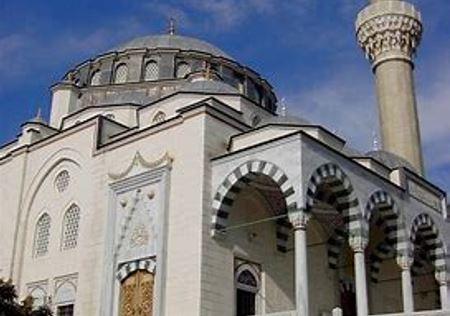 Tokyo Camii Mosque *1shortTrip*.Tokyo