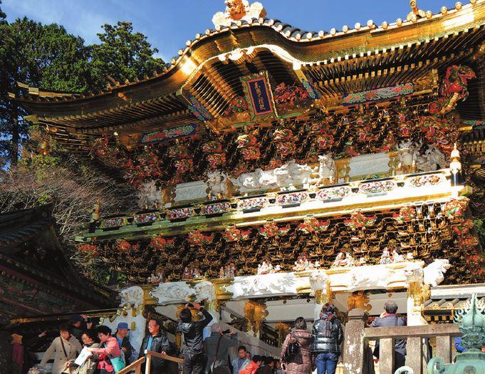 Discount Pass to Nikko and Kinugawa Onsen [valid for 2-Days NIKKO PASS World Heritage Area] *ALInoBABY