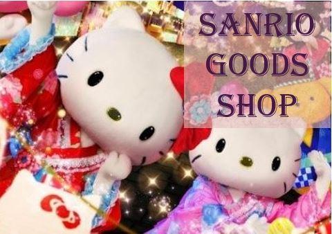 Sanrio World Ginza *1shortTrip*.Tokyo