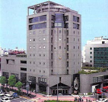 Fire Museum *1shortTrip*.Tokyo