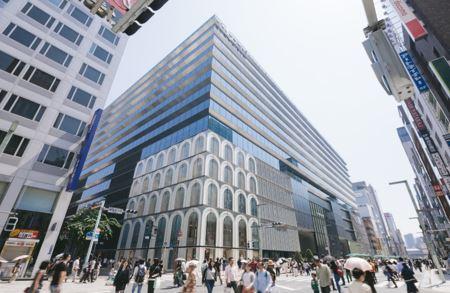 Ginza Six *1shortTrip*.Tokyo