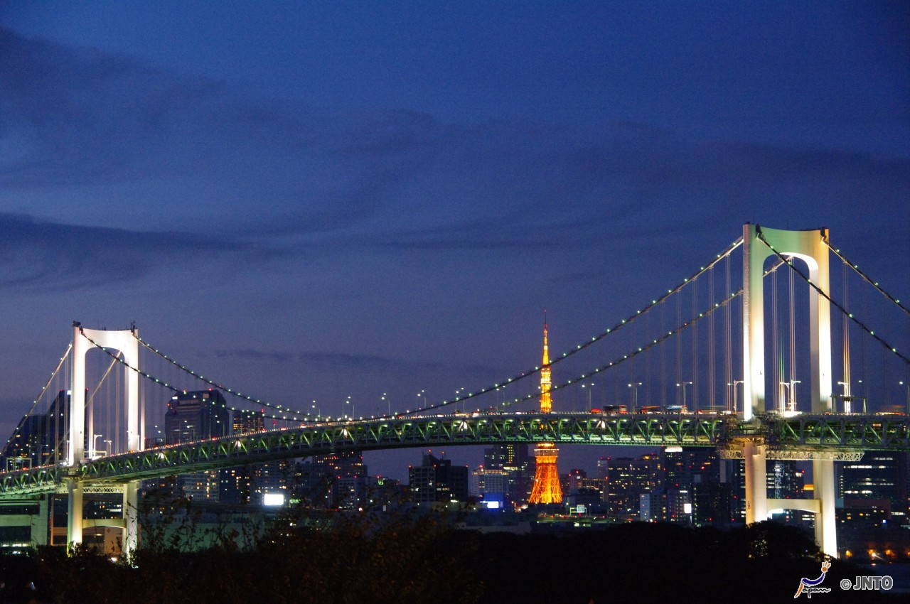 [By Bus Tour]4D3N. 4 Star Class. Golden Route (From Tokyo back to Kyoto) **Wai Wai Real Japan