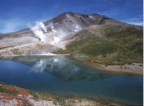 Hokkaido Chuo Bus - Mt. Asahidake Sky Walk and Shikisai-ga-Oka Hill Tour