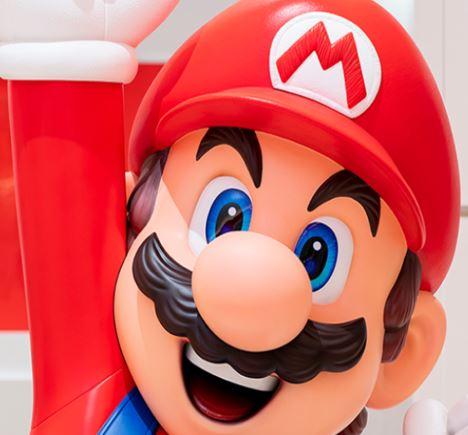 Nintendo Store Tokyo *1shortTrip*.Tokyo