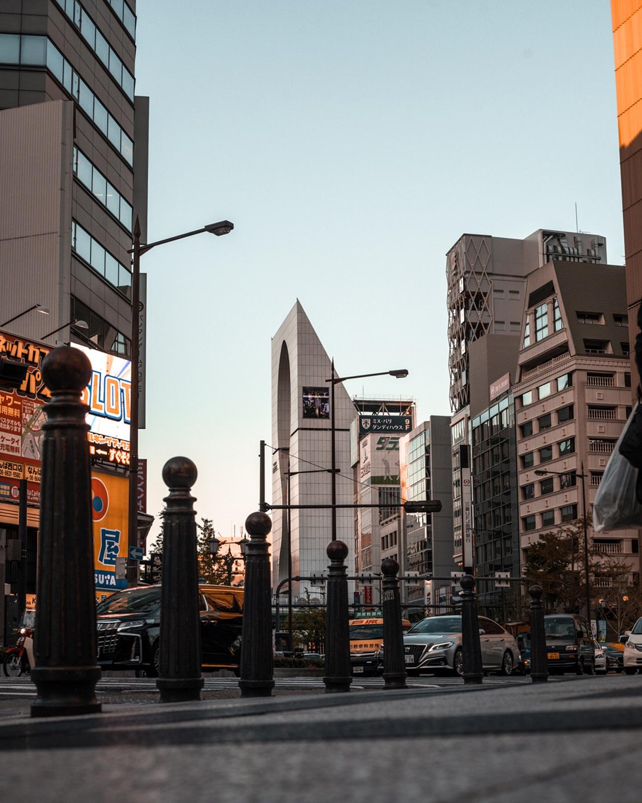 7D6N.Osaka.Tourist.with Open Top Bus Tour **ALPHA MAGIC 20**