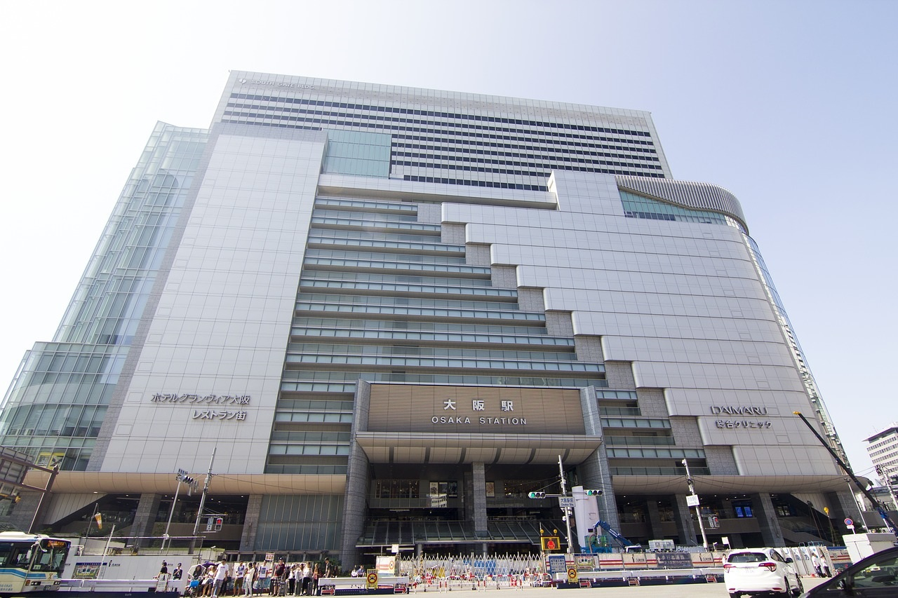 8D7N.Osaka.Tourist. + 1 Day Unlimited Osaka Metro **ALPHA MAGIC 20**