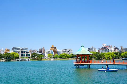 5D4N. Fukuoka.Standard.+ with half day DAISUKI.Fukuoka Tour **ALPHA MAGIC 20**