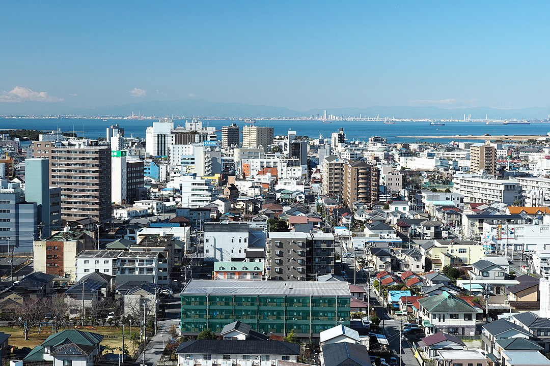 Chiba.Kisarazu City