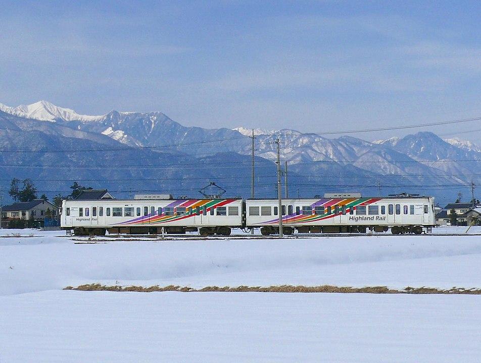 Nagano.Kamikochi City