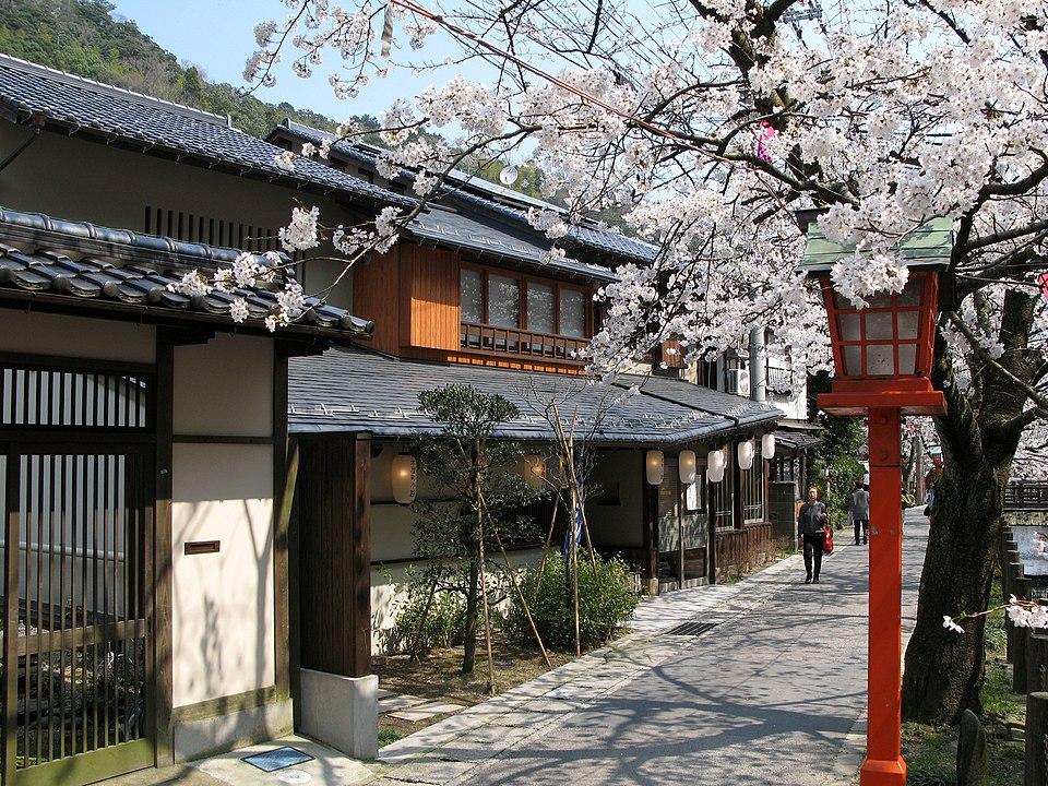 Hyōgo.Kinosaki Onsen