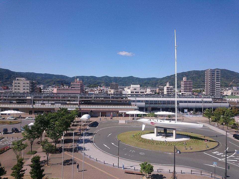 Aichi.Gamagori City