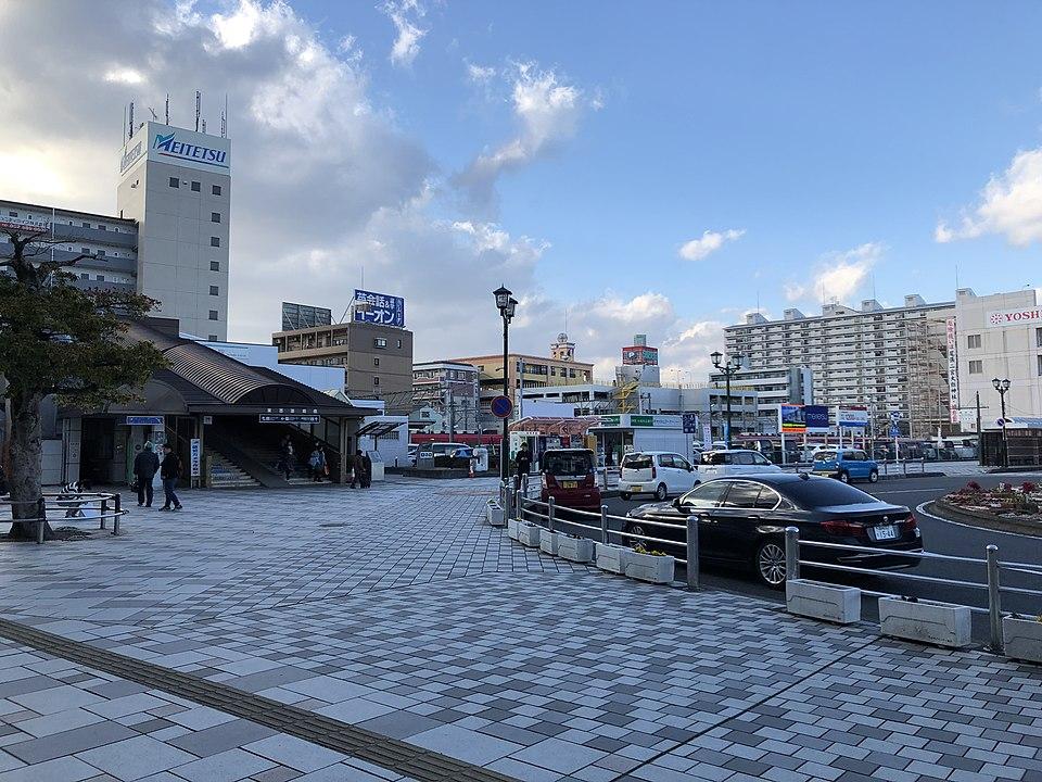 Aichi.Inuyama City