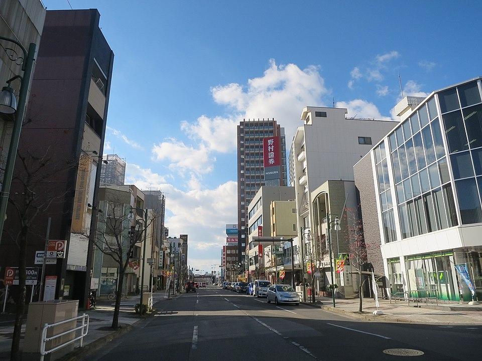 Aichi.Okazaki City