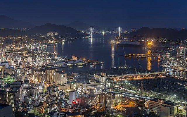 4D3N. Fukuoka.Economy.+ Free & Easy **ALPHA MAGIC 20**